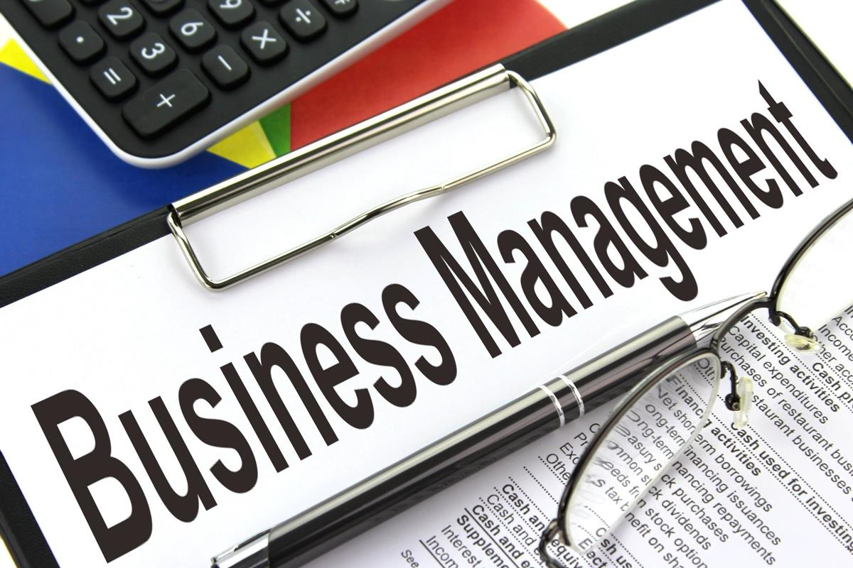 List of Business Management Courses | Institute.co.za