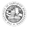 The Institution of Certified Bookkeepers logo